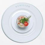 Schiller-Crevetten