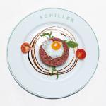Schiller-Frühstücken-Tartar